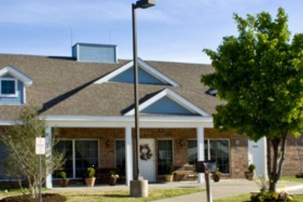 Abba Care Assisted Living B In Garland Abba Care Assisted