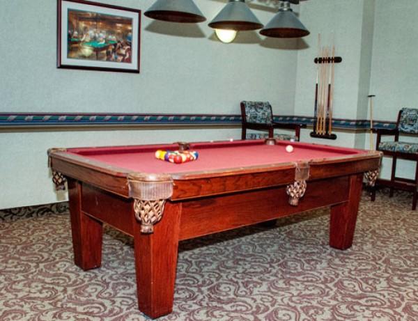 GARDEN ESTATES OF TYLER ASSISTED LIVING COMMUNITY In TYLER GARDEN - Pool table ratings