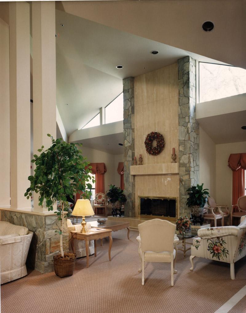 Diablo Lodge in Danville, California Contra Costa