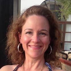 senior care consultant Stacy Marlin