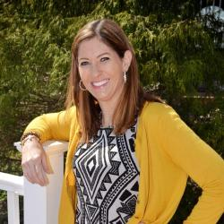 assisted living consultant Erin Dwyer