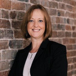 Senior care advisor Kelly Myers