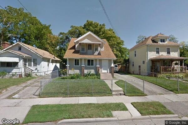 Shirley Street Home-Pontiac