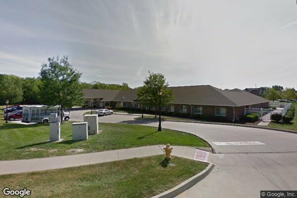 Glen Oaks Alzheimer's Special Care Center-Urbandale