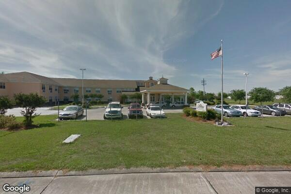 Homestead Assisted Living, A Partnership in-Houma