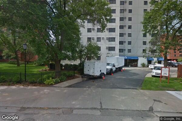 Augustana Apartments Of Minnea-Minneapolis