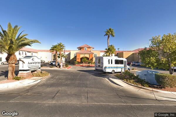 Acacia Oasis-Las Vegas