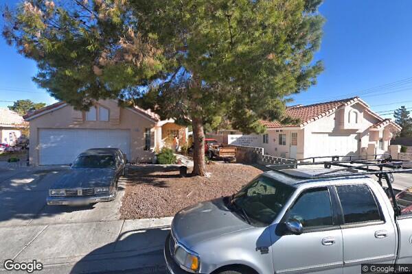 Carmela Homes-Las Vegas