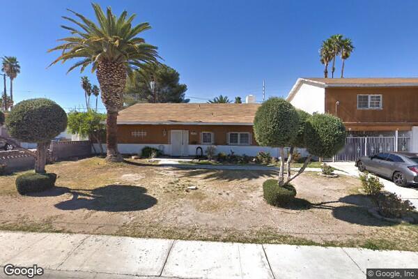 Forever Living Residence Home Care LLC-Las Vegas