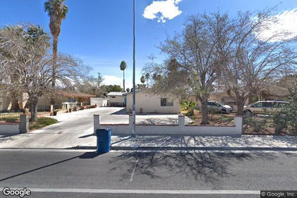 Lake Mead Care Home-Las Vegas