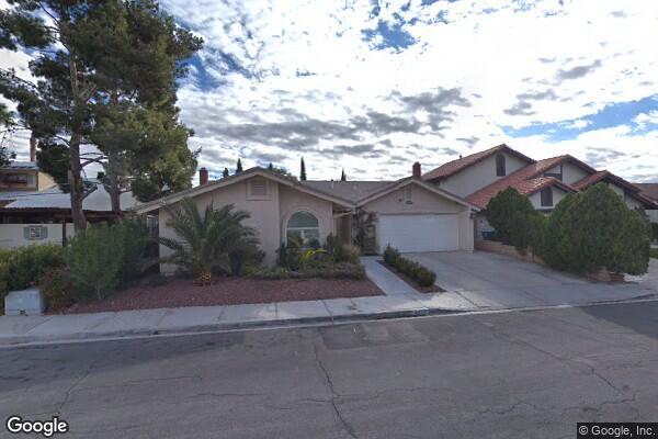 Laurelwood Group Home LLC-Las Vegas