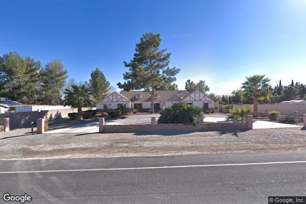 Life Share Care Home Nevada, Inc-Las Vegas
