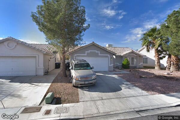 Ludy's Home Living III-North Las Vegas