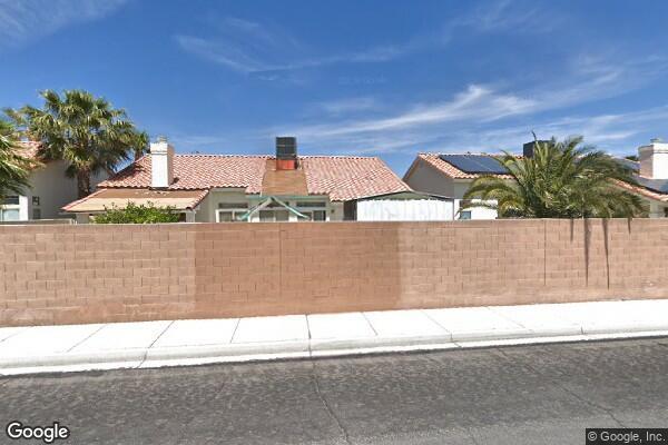 Runamar Home Health Inc-Las Vegas