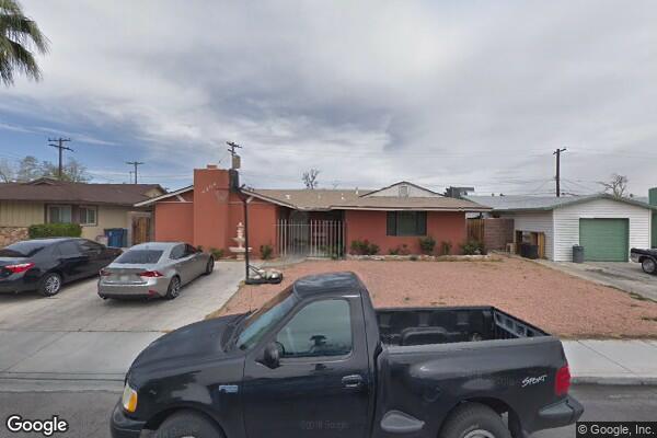 V. Nicholas Adult Care Home #2-Las Vegas