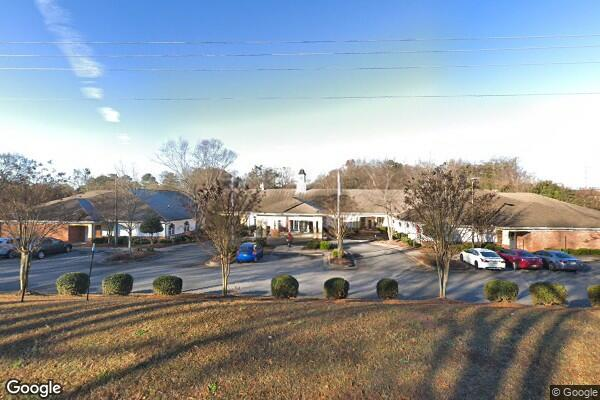 Marchbanks Assisted Living And Memory Care-Anderson