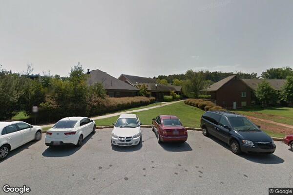 Presbyterian Home Of South Carolina-foothills (crcf)-Easley