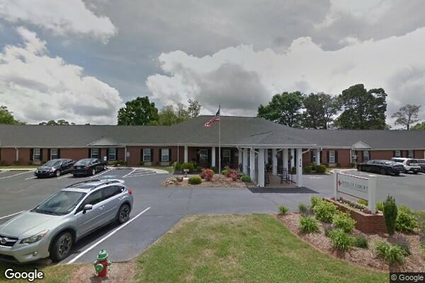 Wesley Court Assisted Living Community-Boiling Springs