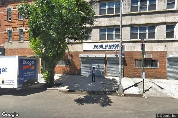 Park Manor Adult Home-Brooklyn