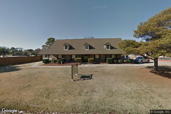 Silver Ridge Independent Living-Colleyville