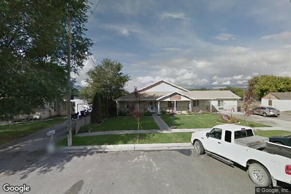 RED CLIFFS ASSISTED LIVING-NEPHI