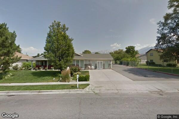 BEEHIVE HOMES OF AMERICAN FORK SOUTH, BUILDING ONE-AM FORK
