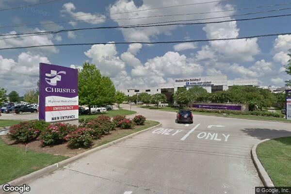 Christus-Health-Shreveport---Bossier-Shreveport