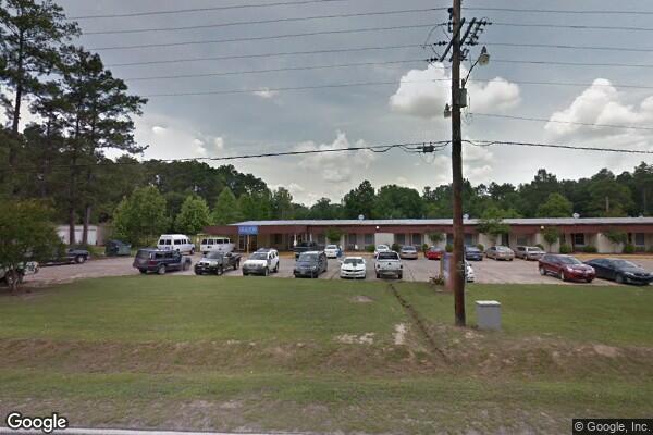 Beauregard Memorial Hospital in Deridder, Louisiana ... Beauregard Memorial Hospital