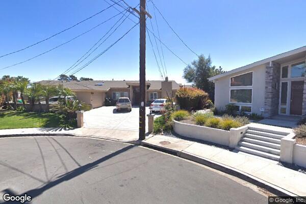 Sea Breeze Senior Living In La Jolla California San Diego Cost
