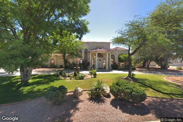 Sun Quest Manor In Paradise Valley Arizona Maricopa Cost
