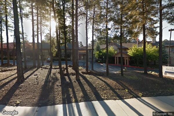 Brookdale-Flagstaff