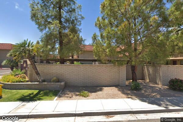 Wooddale Village Retirement Community In Sun City Arizona Maricopa Cost Ratings Reviews And License