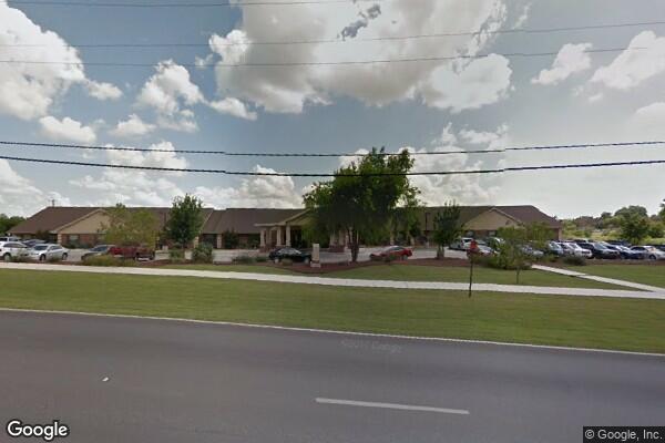 Casa Rio Healthcare And Rehabilitation In San Antonio