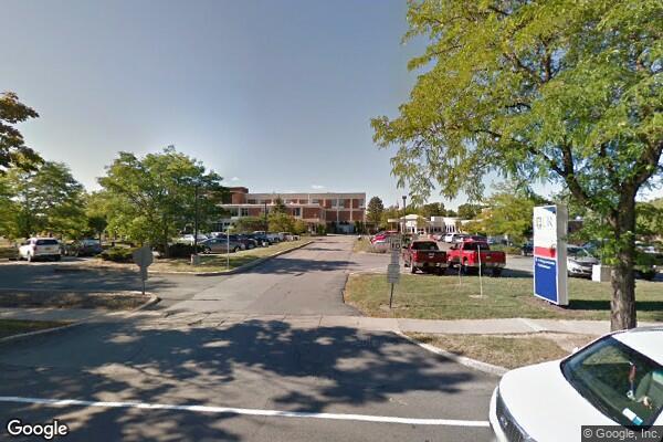 F-F-Thompson-Hospital