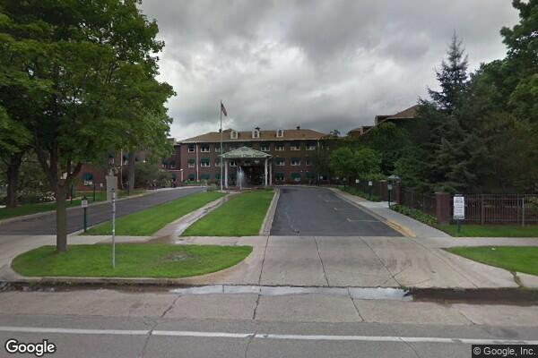 Ebenezer Care Center-Minneapolis