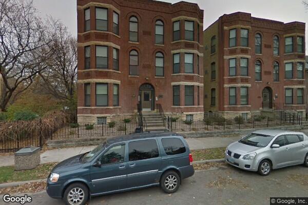Elliot Apartments-Minneapolis
