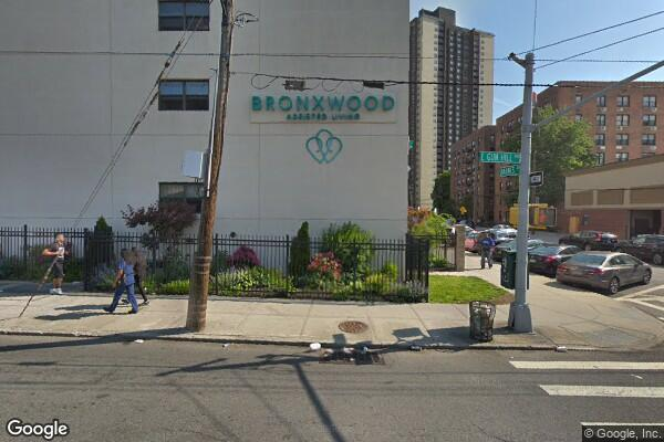 jewish home lifecare university avenue assisted living in bronx