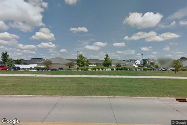 Arbor Springs-West Des Moines