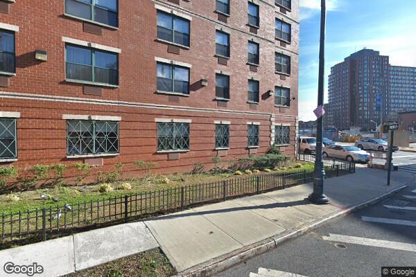 Cumberland Gardens NY Foundation EHP #6