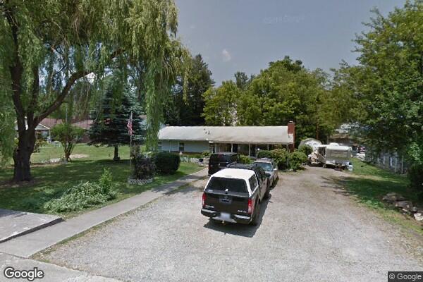 Chestnut Park Rest Home #1
