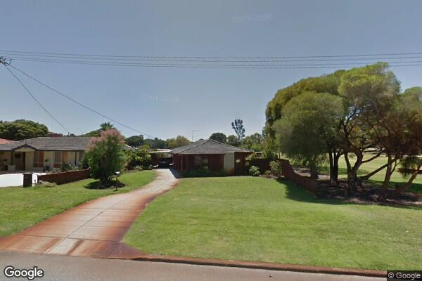 Whispering Pines Family Care Home