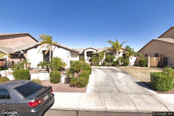 Hidden Manor Adult Care Home II LLC-Phoenix