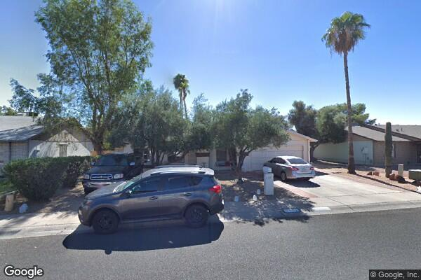 Heritage Care Home, LLC-Phoenix