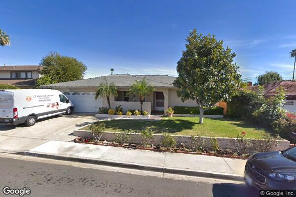 A Perfect Home-Mission Viejo
