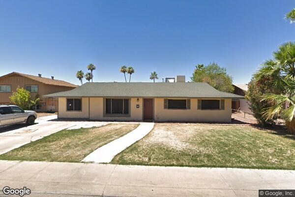Crismar Mansion-Phoenix