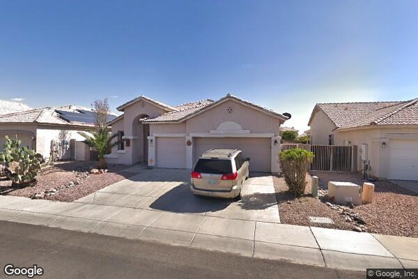 Deer Valley Care Home-Phoenix