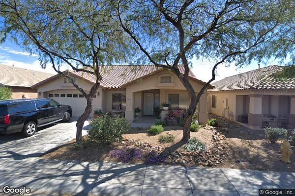 Graceful Living Adult Care Home-Phoenix