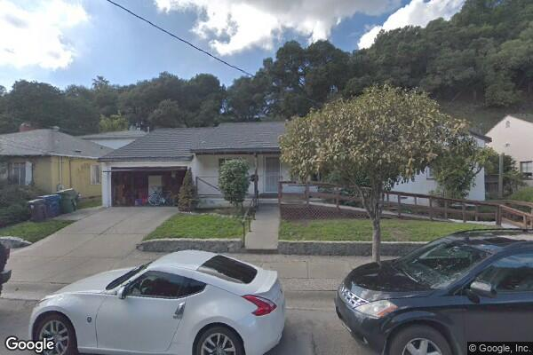 Accent Garden Care Home-Castro Valley