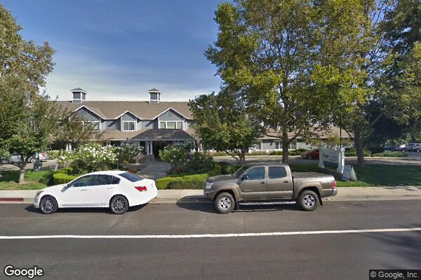 Aegis Assisted Living Of Pleasant Hill-Pleasant Hill