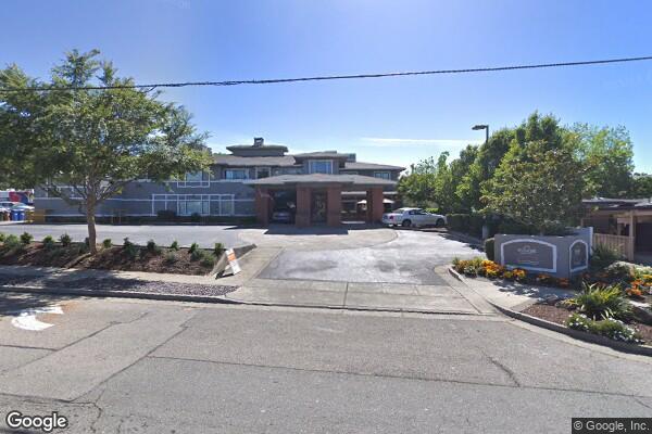 Aegis Assisted Living Of San Rafael-San Rafael